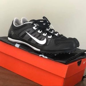 Women's/Men's Track Running Shoes